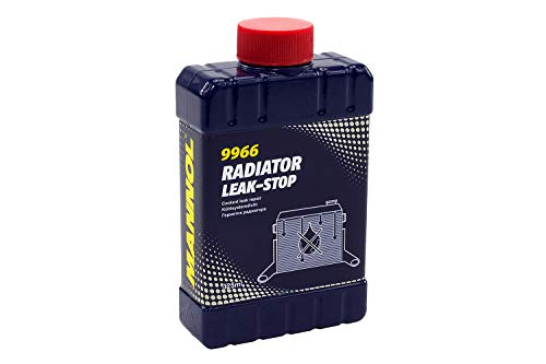 Mannol  Kühler Additiv RADIATOR Leak-Stop 325ml 89418800032