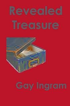 Revealed Treasure by [Gay Ingram]