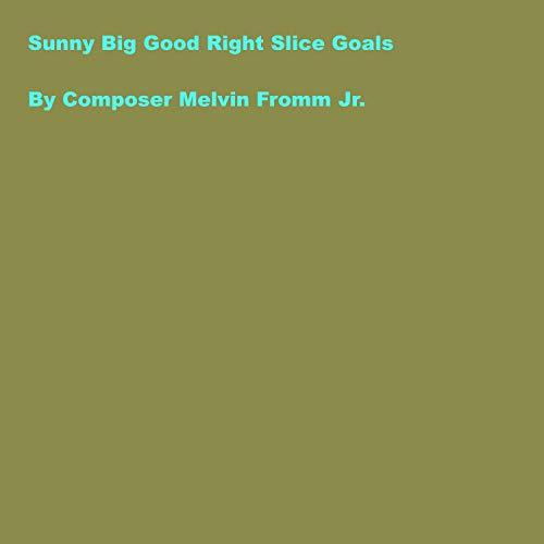 Sunny Big Good Right Slice Goals