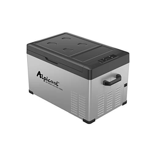 nevera 12 voltios compresor fabricante Alpicool