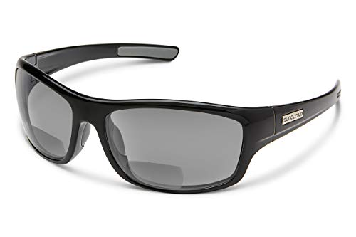 Suncloud Cover Polarized Reader Sunglasses