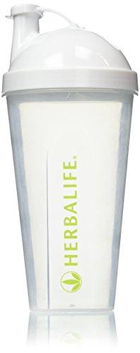 Herbalife Shake Shaker - Shake up Your Favorite Formula 1 Shake in This Convenient Shaker/Drink Cup! **YOU ONLY GET SHAKER CUP** by Herbalife