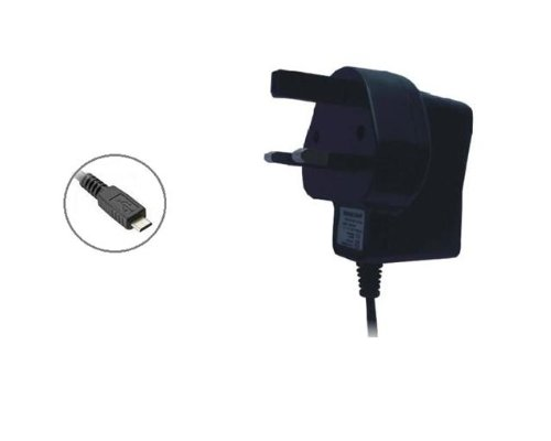 UK Mains Travel AC Home Wall House Charger For Acer Iconia One B1-850 8'' Predator 8'' Gaming Tablet Iconia One 7 Inch Tablet PC