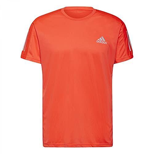 adidas Camiseta Marca Modelo Own The Run tee