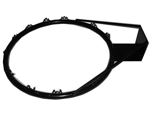HUDORA Ersatzteile : 1 Korbring, schwarz, für Basketballkorb s3DJ01
