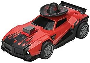 Rocket League Battle-Car with Topper: Dominus GT