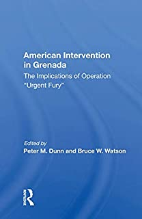 American Intervention In Grenada: The Implications Of Operation