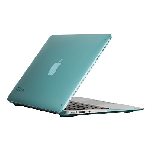 Speck PWZ-2703033 SmartShell for 11-Inch Apple MacBook Air - Mykonos Blue