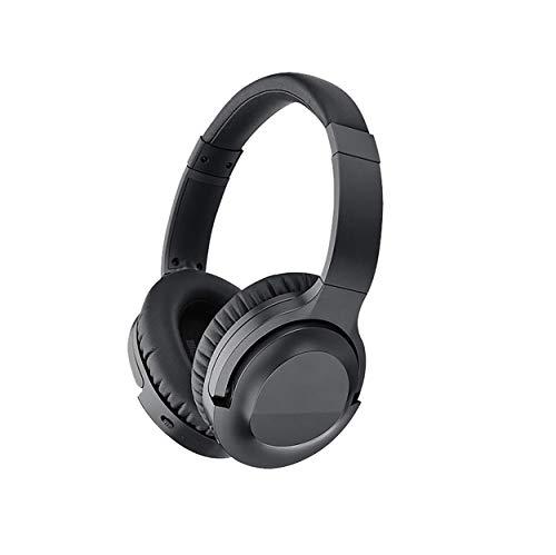 Blaupunkt BPLW910B Koptelefoon met hoofdband, draadloos, Bluetooth, 20 uur