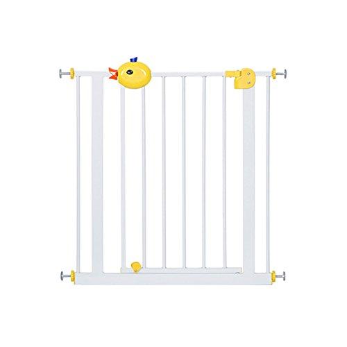 Niños Y Niños Puerta De Seguridad Barrera De Escalera para