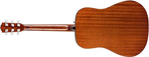 FenderアコースティックギターCD-60SAllMahogany,Natural