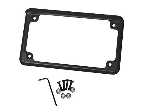 Radiantz Illuminator License Plate Frame 8202-55 LEPAZA1544