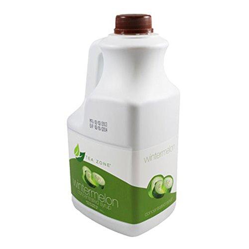 Winter Melon Syrup [Bubble Tea Syrup]