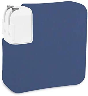 JRCMAX Charger Case Soft Thin Silicone Protector Case for MacBook Pro 13 2020 Model A2251 A2289 product image