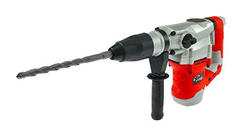 SDS Max Profi 1600W Bohrhammer Schlagbohrhammer mit Koffer