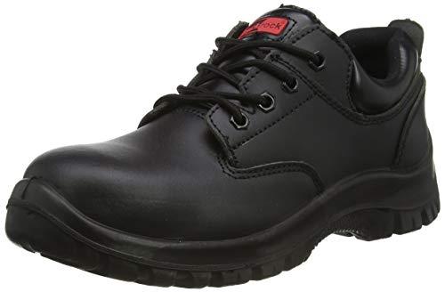 Blackrock SF32 - zapatos de seguridad, color Negro, talla 42 EU (8 UK)