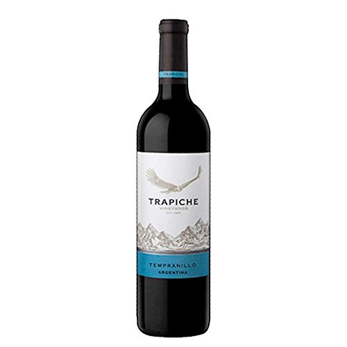 Vinho Trapiche Vineyards Tempranillo 750ml