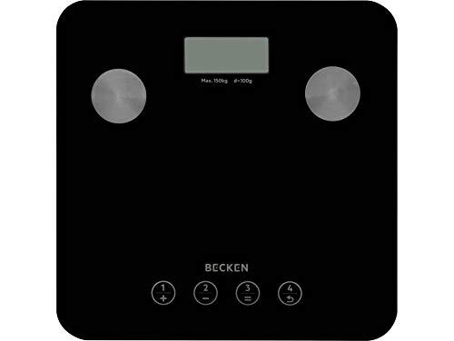 Bascula de diagnóstico Becken BAS3057