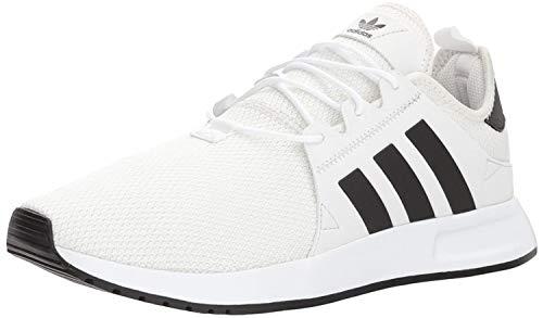 adidas Originals Men s X_PLR Sneaker, White Tint Black White, 9