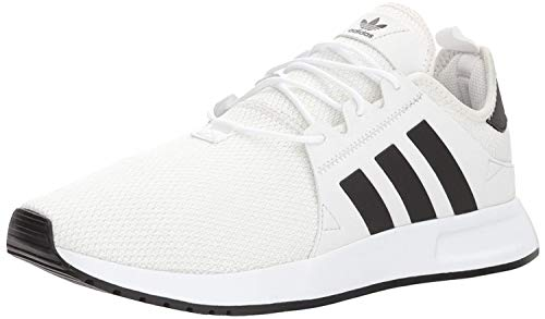 adidas Originals Men's X_PLR Sneaker, White Tint/Black/White, 10 M US