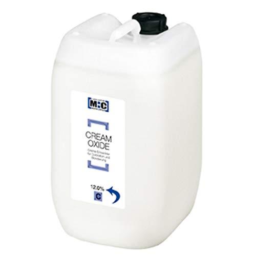 Comair M:C Cream Oxide 12% 5000 ml Creme-Entwickler