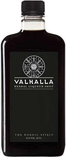 VALHALLA Kräuterlikör 0,5 l PET 2 Flaschen á 0,5 l