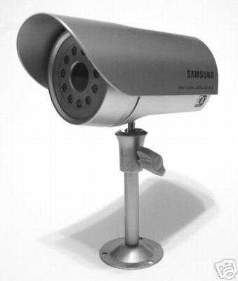 Samsung Night Vision Camera NEW, SOC-N120, w/60