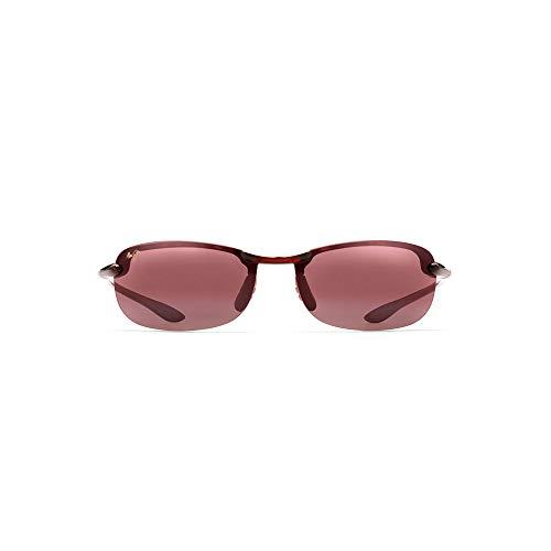 Maui Jim R405-10 Gafas, tortuga, 64/17/130 Unisex Adulto