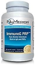 NuMedica - ImmunoG PRP Capsules- 120 vcaps