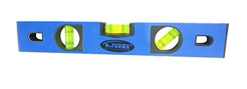 Inditrust Magnetic Carpenter's Level (30 cm)