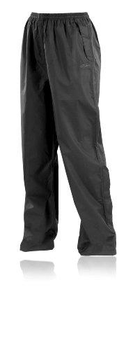 Gelert Uomo BER Pantaloni da Pioggia Timor, Nero (Black), XL