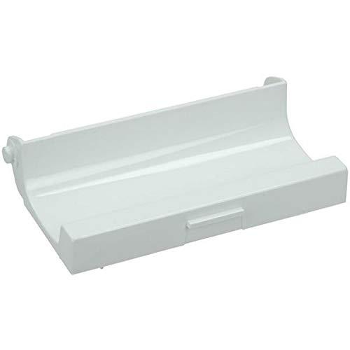 Poignée porte blanche Lave-vaisselle 1525398002 FAURE