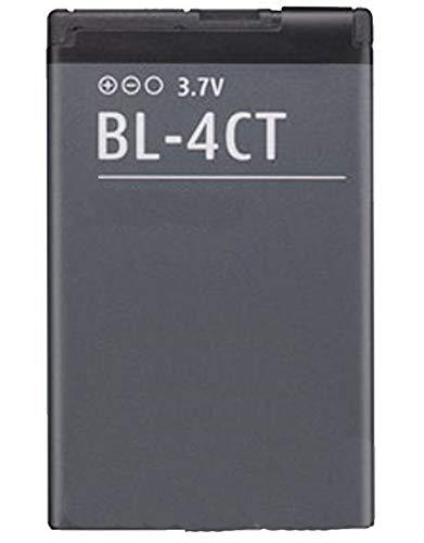 Bateria Compatible con BL-4CT para Nokia Supernova/6600 Fold /7210/2720/7230/7310/XpressMusic 5310/5630/6700 Slide/Nokia X3