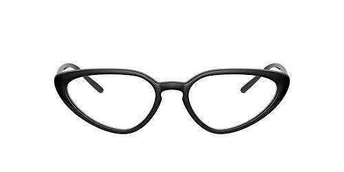 [レイバン] メガネ 0RX7188 SHINY BLACK 52