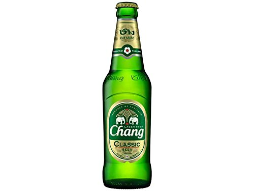 Chang Classic - Bier - 5% vol, 6er Pack (6 x 320 ml)