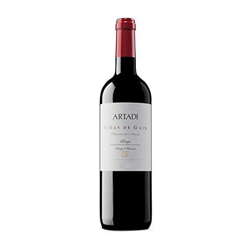 Artadi viñas de gain - Vino Tinto