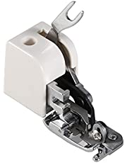 OSALADI Side Cutter Sewing Machine Presser Foot Side Cutter Attachment for Kenmore Singer Babylock Janome Brother