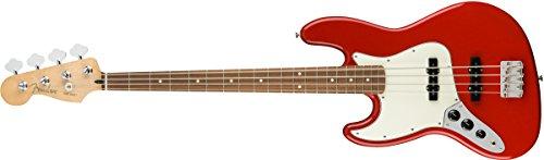 fender road worn bass - 7