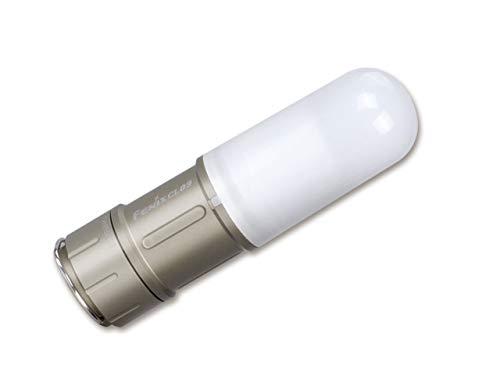 fenix Herren CL09 Taschenlampe, grau, One Size