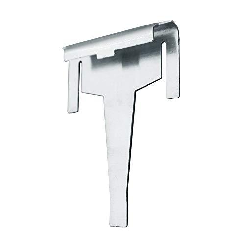 Enterpark DA61-06796A (1 Piece) Clip Drain Samsung Compatible with DA61-06796A, AP5579885, 2683163