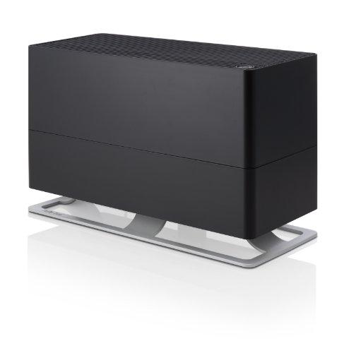 Stadler Form OSKAR Big Black - Humidificador, color negro