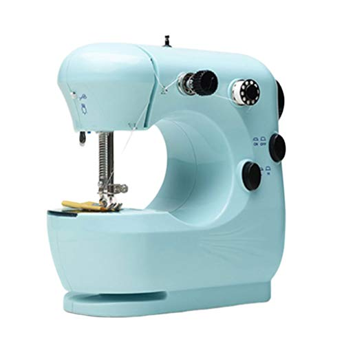 Learn More About Home Sewing Machines Portable Sewing Machines Electric Mini Two-Wire Two-Speed Peda...