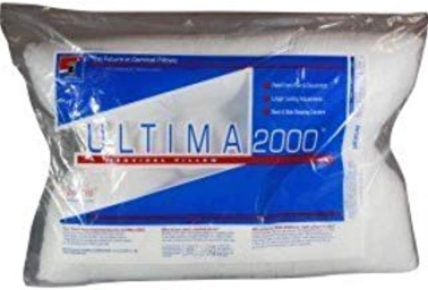 Anabolic Laboratories Ultima 2000 HWS Kissen - SM