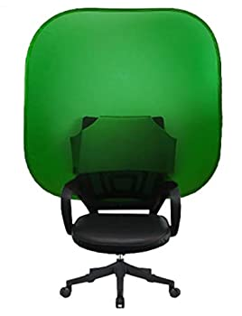 green screen for chair
