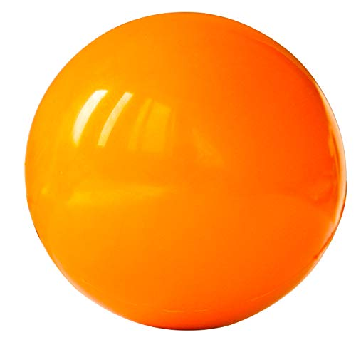 DLDER Dog Balls Indestructible,Solid Rubber Dog Ball,Durable Bouncy Ball for Dogs Aggressive Chewers,100% Safe & Non-Toxic,Floating Dog Chew Ball for Medium&Large Dogs to Training,Play and Fetch.
