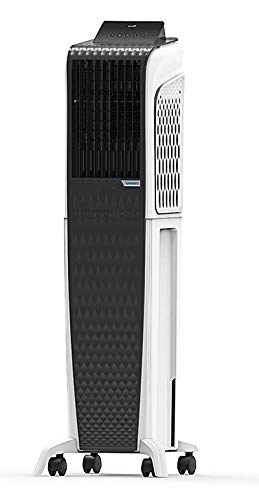 Symphony Diet 3D 55i+ Tower Air Cooler 55-litres with...