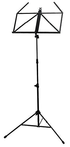 FX F900702 - Atril, color negro