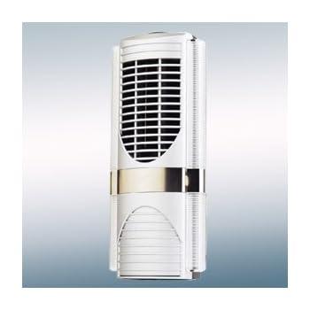Nuevo Prozone Ionizador Purificador de Aire Plata: Amazon.es: Hogar