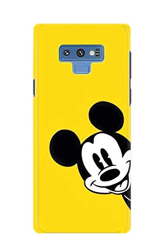 Carcasa para Samsung Galaxy Note 9 Mickey Mouse Sweet Disney Cute 20 Diseños