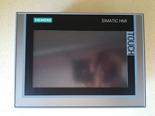 Siemens ST801 kamerverdeler volledig hard metaal Simatic TP700 Comfort
